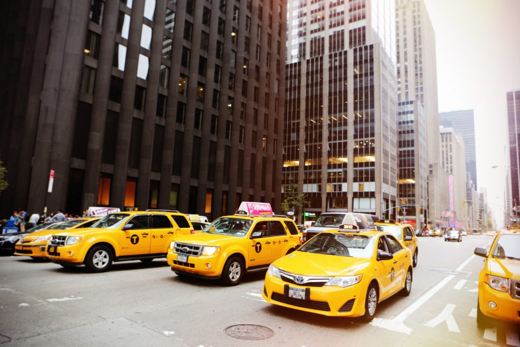 queens taxi accident attorneys