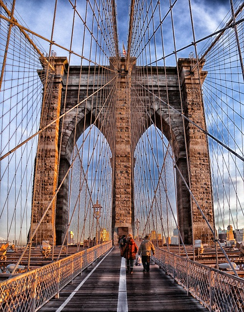 BROOKLYN VEHICLE ACCIDENT ATTORNEY