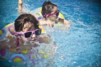 CHILD INJURY ATTORNEY SWIMMING POOL
