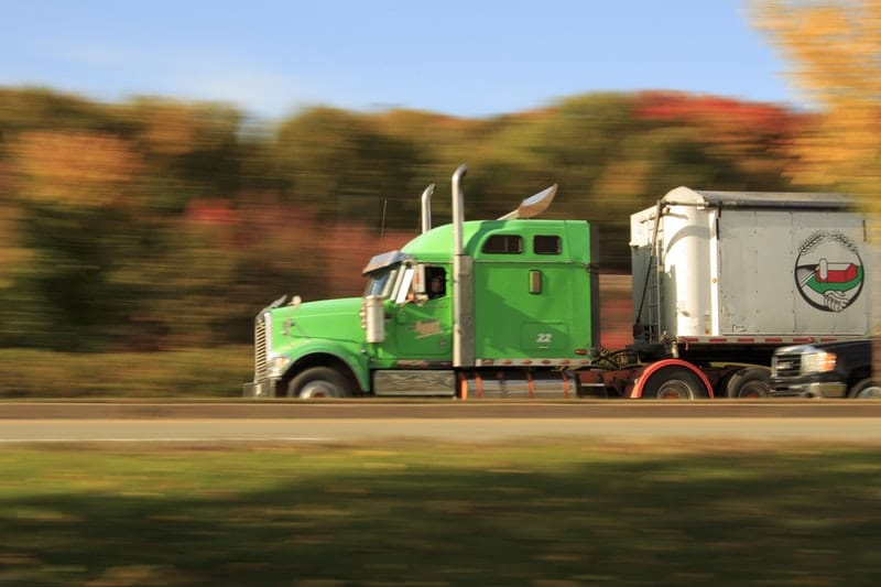 truck accident attorney nyc
