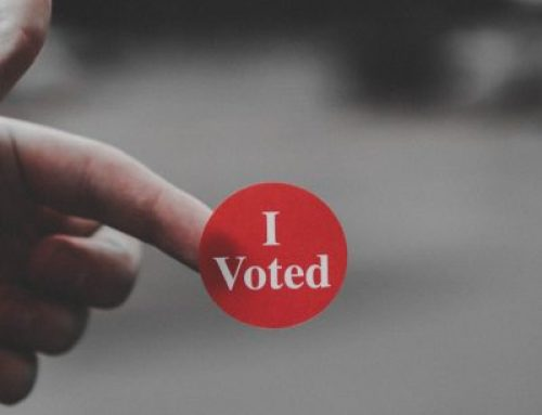 Is Your Right to Vote Disappearing?