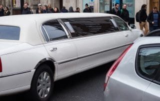 limousine accident