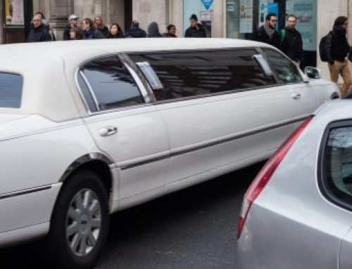Limousines- Luxury Travel or Death Traps?
