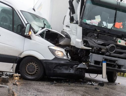 Why You Need a Specialist to Handle Truck Accident Cases