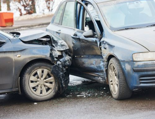 What You Need To Know About Side-Impact Car Accidents