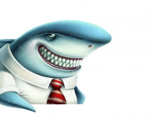 Sharks in the Water – Watch Out for Unethical Lawyers