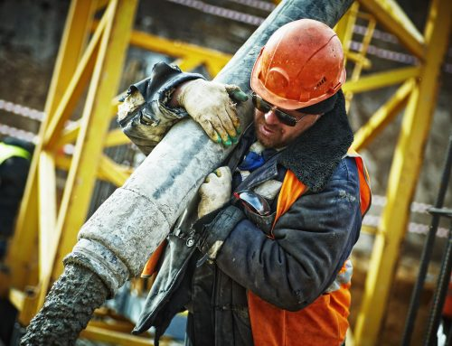 Injured Construction Workers Have Rights Under Labor Laws
