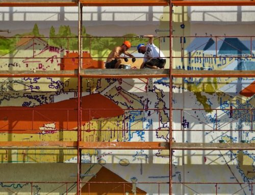"New York's ""Scaffold Law"" Protects Injured Construction Workers"