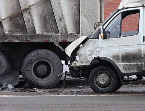 Common Questions after a Truck Accident