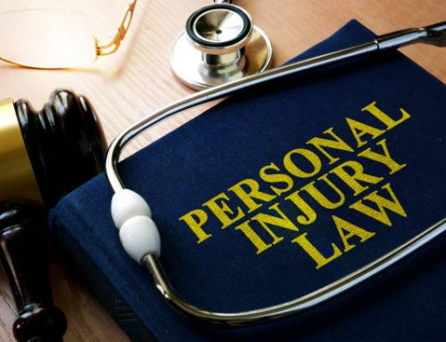 Types of Damages Recoverable in Personal Injury Law