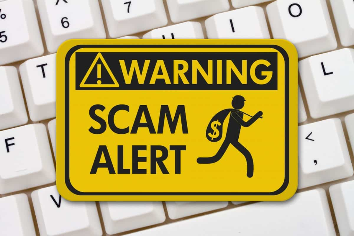 How to Avoid Scams When Seeking An Accident Attorney