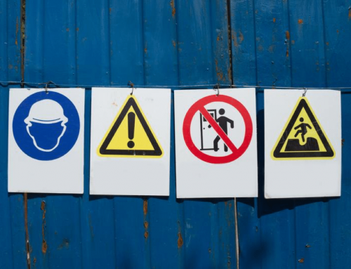 3 Red Flags That Can Lead to Construction Accidents