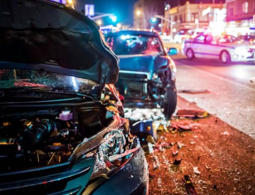 Is An Employer Liable For Employee Car Accidents?