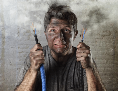 3 Types of Electrical Hazards and How to Prevent Them