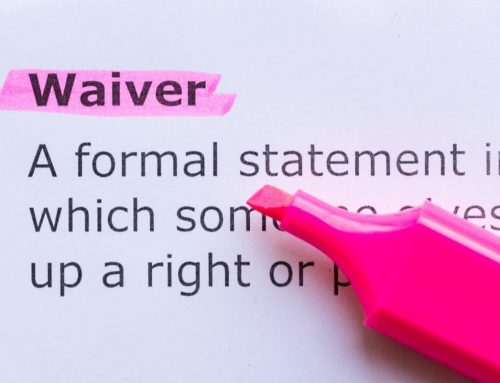 I Signed a Liability Waiver, Can I Still Sue?
