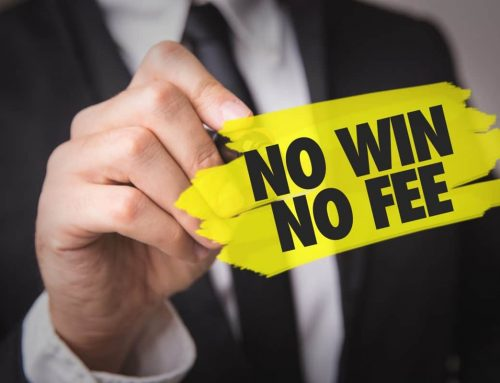 Contingency Fee Lawyer – No Fee Unless We Win