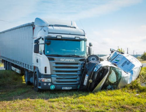Everything You've Ever Wanted to Know About Truck Accidents