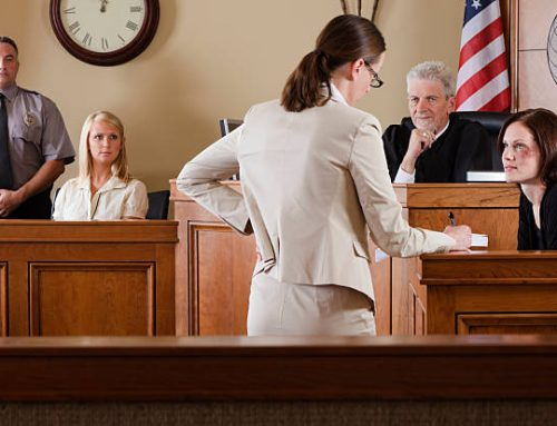 What is a Personal Injury Case?