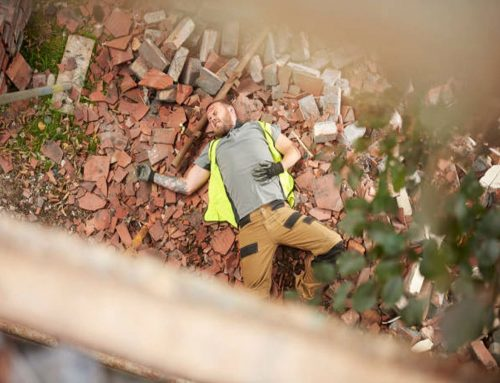 Should You Hire A Construction Accident Attorney?