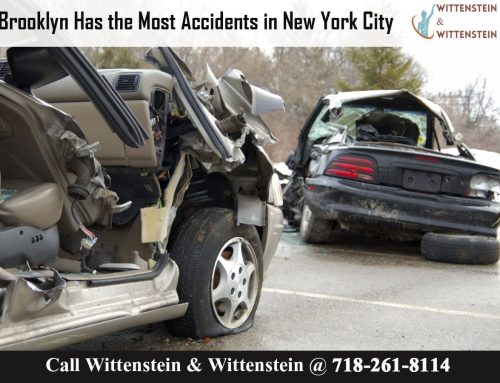 Brooklyn Has the Most Accidents in New York City