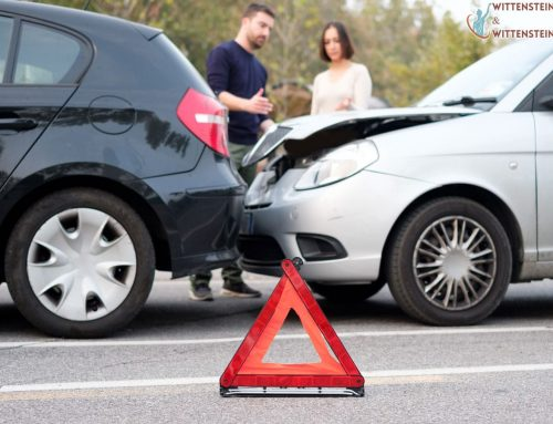 How to Settle A Car Accident Case