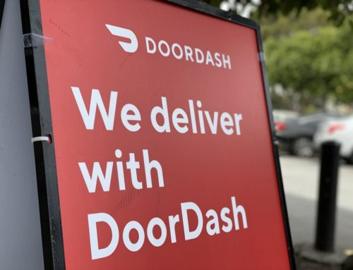Queens DoorDash Accident Lawyer