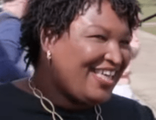 What's The Hype About Stacey Abrams?