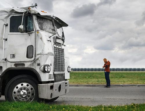 HOW AN EXPERIENCED TRUCK ACCIDENT LAWYER IN NYC CAN HELP YOU